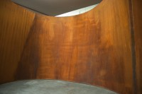 Richard Serra at Gagosian Gallery